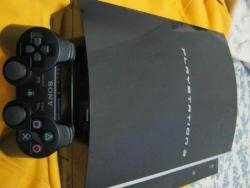 Playstation 3 (Mede in Japan) 60 GB